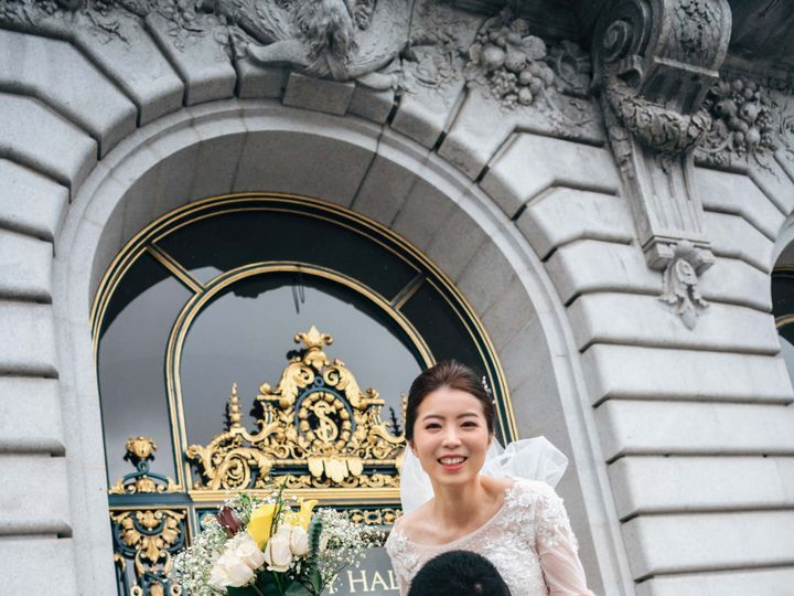 Tmx 24 51 1041797 159827466224673 San Francisco, CA wedding beauty