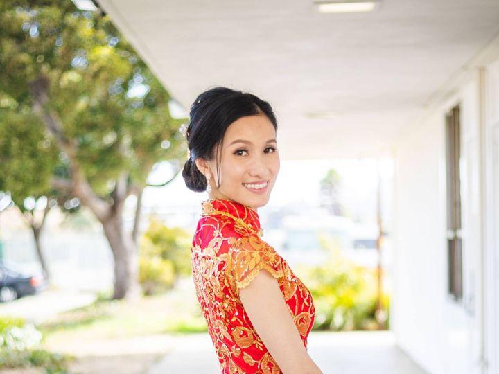 Tmx 44 51 1041797 159827466673366 San Francisco, CA wedding beauty