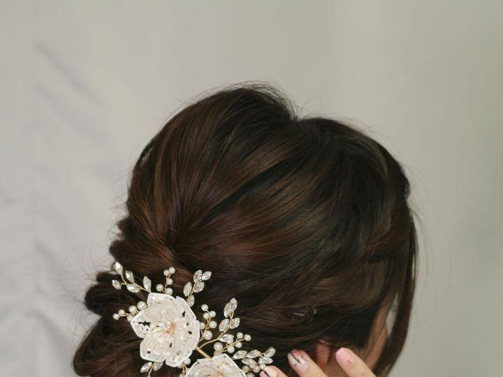 Tmx 45 51 1041797 159827466724791 San Francisco, CA wedding beauty