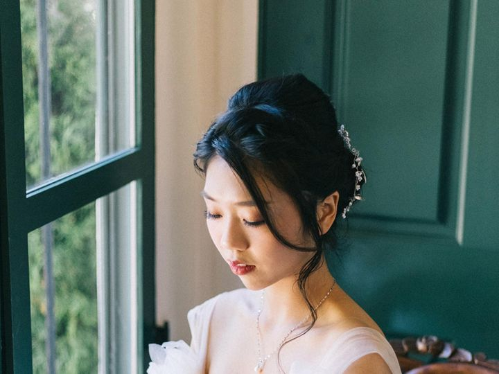 Tmx 4 51 1041797 159827465839600 San Francisco, CA wedding beauty