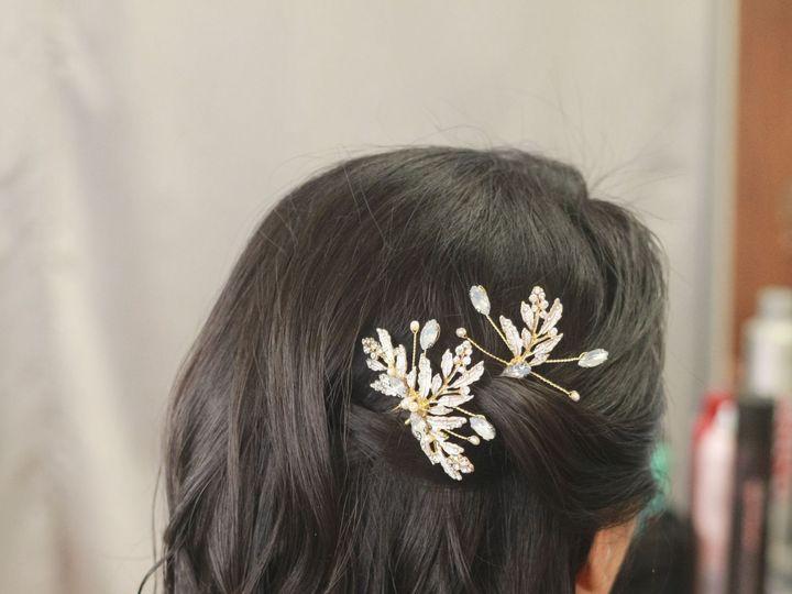 Tmx 52 51 1041797 159827466835683 San Francisco, CA wedding beauty