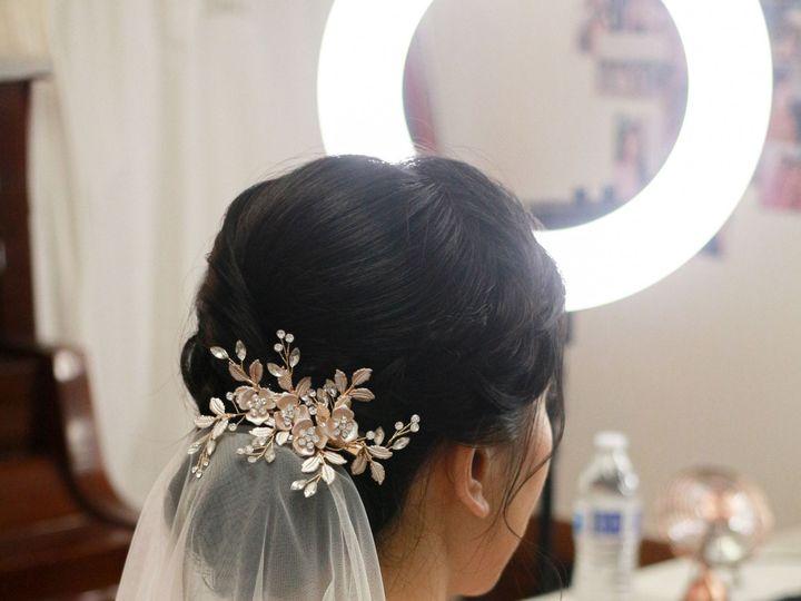 Tmx 63 51 1041797 159827466926318 San Francisco, CA wedding beauty