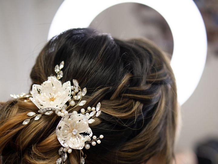 Tmx 9 1 51 1041797 159827466079454 San Francisco, CA wedding beauty