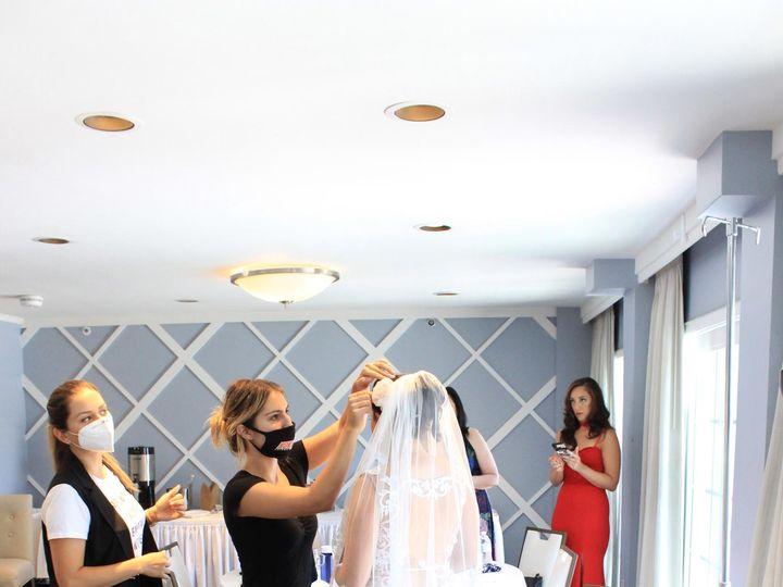 Tmx Img 9650 51 1961797 159641920391281 Los Angeles, CA wedding beauty