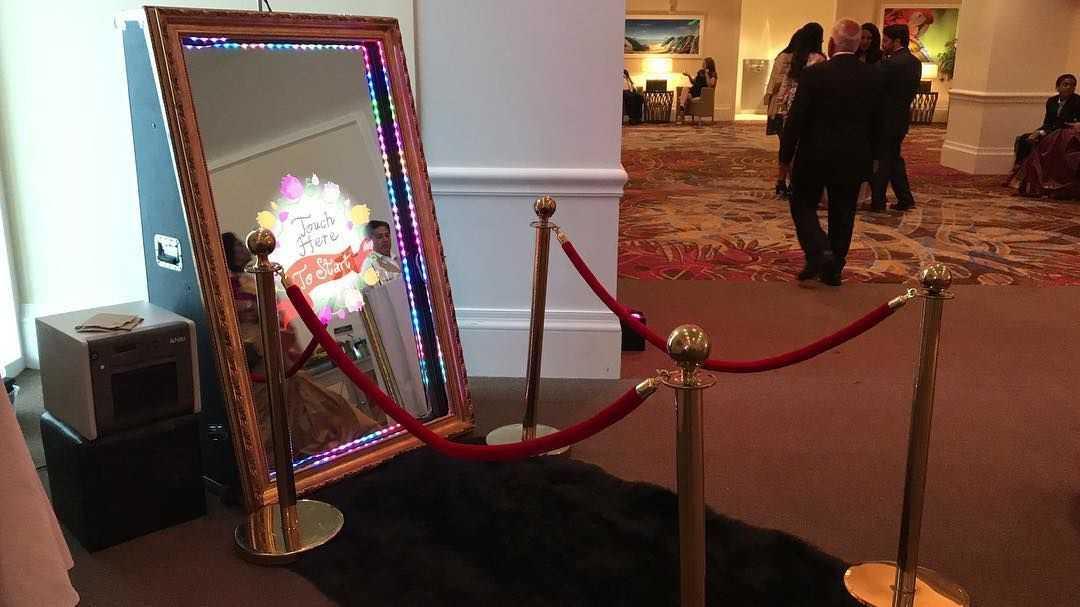 Magic Mirror Miami