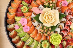 Oita Sushi Catering