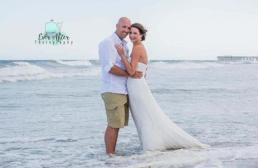 ever after photography wedding image 1