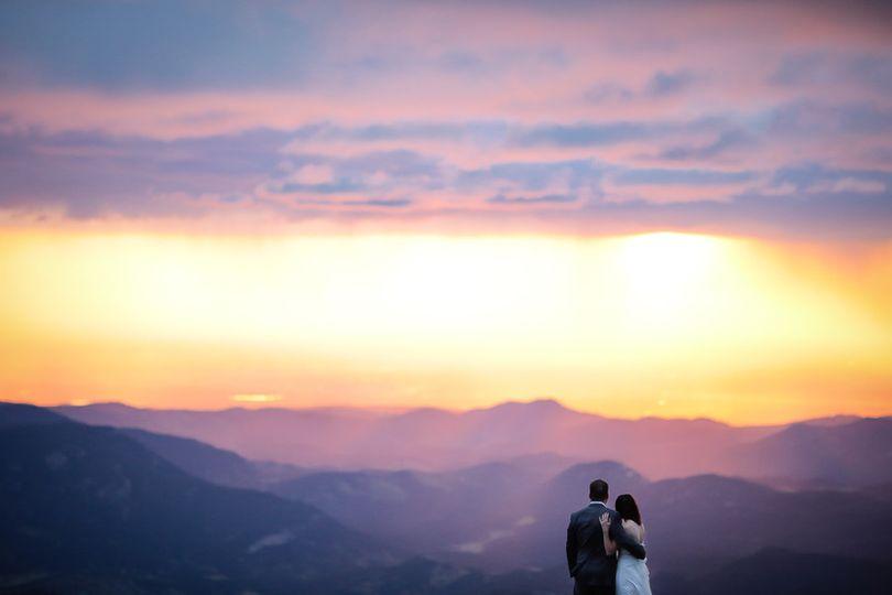 evans elopement 2