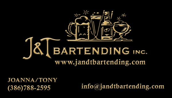 J and T Bartending Inc.