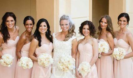 Bridal Hair by Stanton Mark 2