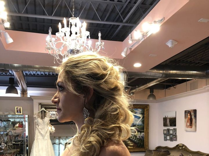 Tmx 1524497939 Ed4a93c5f2a217ea 1524497938 3e428667d0b2bf42 1524497938626 6 Rachel Hair Trial Fort Lauderdale, Florida wedding beauty