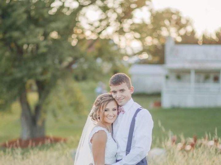 Tmx Cassie Cory 51 1893797 160207444623867 Stuarts Draft, VA wedding dj