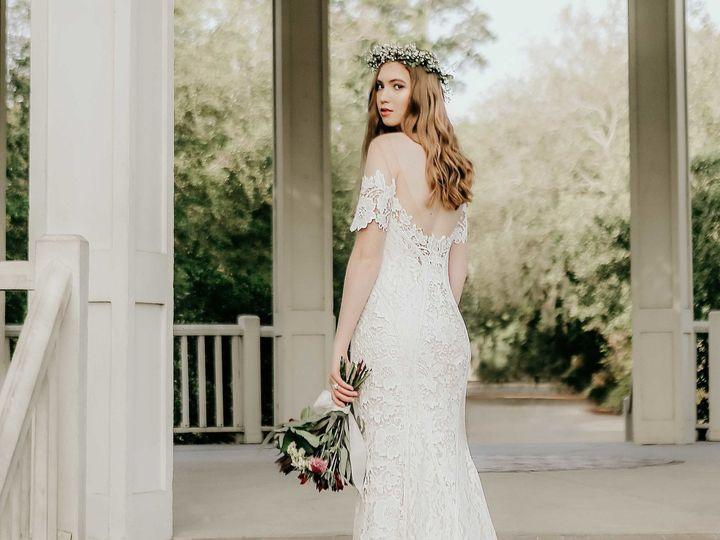 Tmx 1536967195 9878a89bbbbf7f35 1536967193 7e19d6857b3fc9d6 1536967192692 25 LovelyBride1 Charleston, SC wedding photography