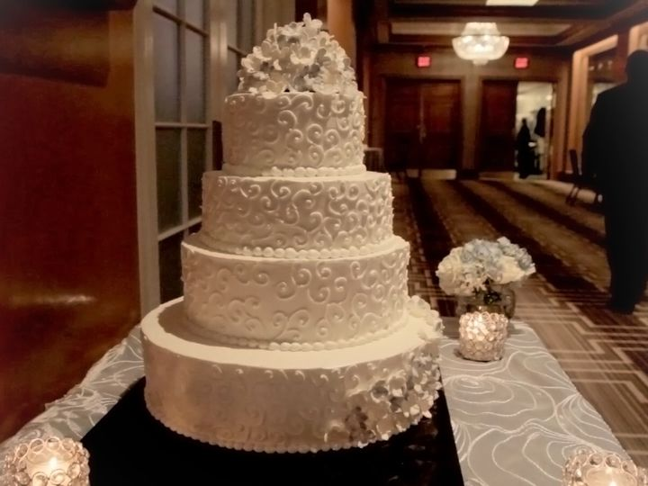Tmx 1468160160135 Cake Sunnyside wedding videography