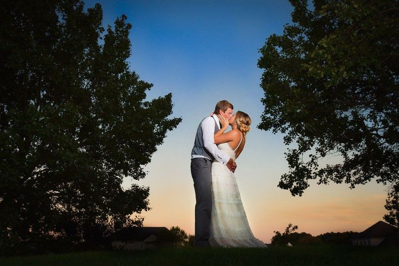Rehoboth Backyard Wedding