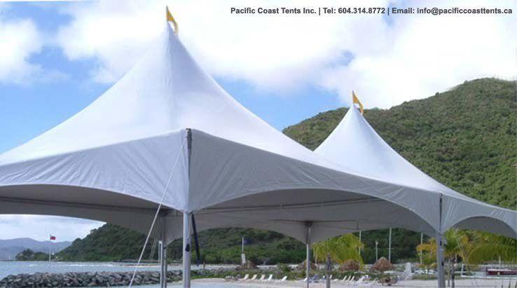 Pacific Coast Tents