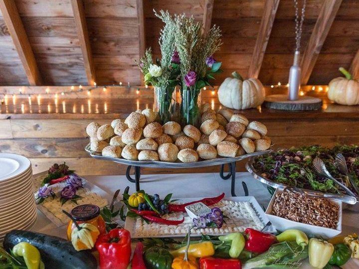 Tmx 1491402631612 151926666052855329880212261819690774106525n Tunkhannock, PA wedding catering