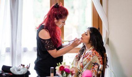 Fiamma Alborghetti Make-up Artist