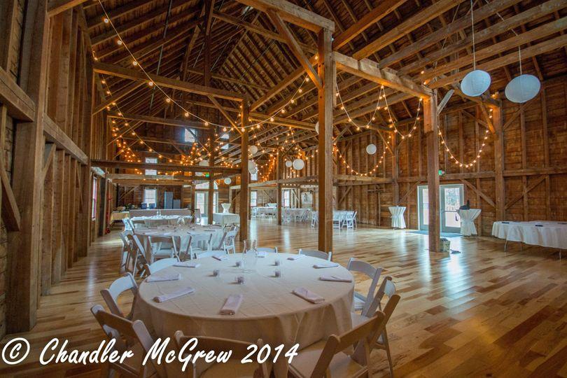 1888 wedding barn venue bethel me weddingwire 800x800 1420576524093 barn with watermark 9 of 13 copy junglespirit Gallery