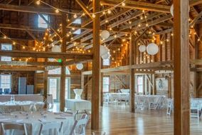 1888 Wedding Barn
