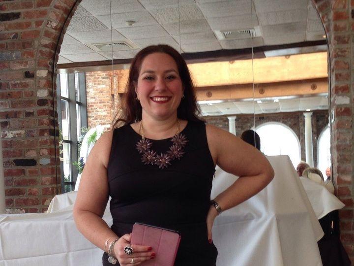 Tmx 1458591463947 2015 04 05 20.26.52 Princeton, New Jersey wedding officiant
