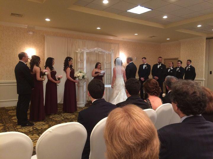 Tmx 1462821609990 2016 05 06 17.46.26 Princeton, New Jersey wedding officiant