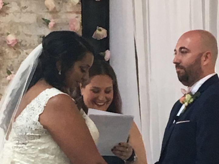 Tmx 1469581806758 2016 07 24 16.26.02 Copy Princeton, New Jersey wedding officiant