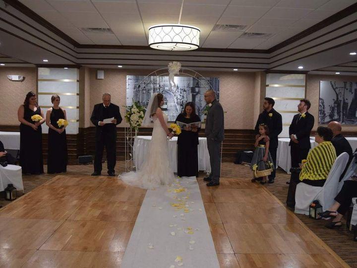 Tmx 1486440919833 Brittany  Joey Nov2016 11 Princeton, New Jersey wedding officiant