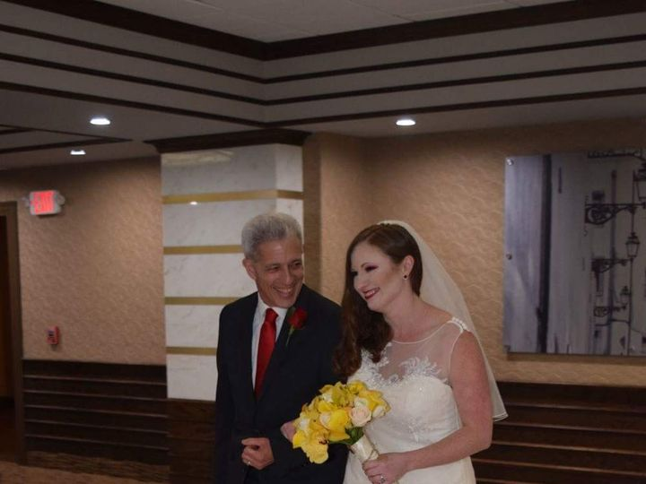 Tmx 1486440934316 Brittany  Joey Nov2016 9 Princeton, New Jersey wedding officiant