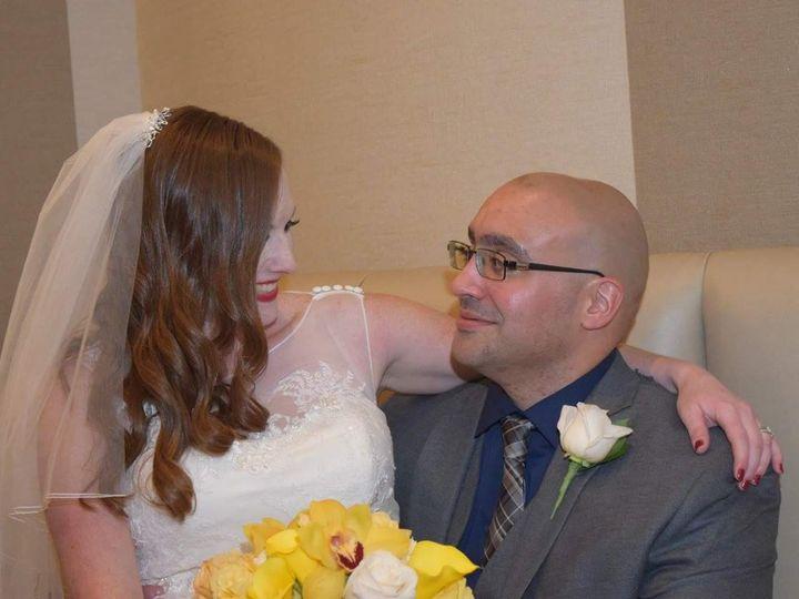 Tmx 1486440958264 Brittany  Joey Nov2016 6 Princeton, New Jersey wedding officiant