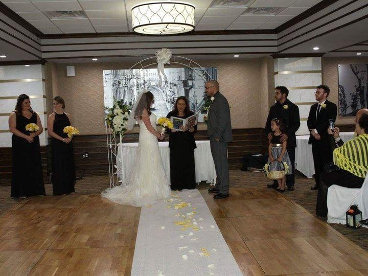 Tmx 1486440977932 Brittany  Joey Nov2016 3 Princeton, New Jersey wedding officiant