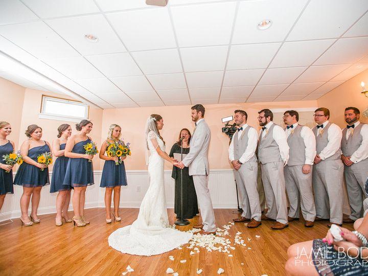 Tmx 1486441054703 Sarah  Adam Oct2016 1 Princeton, New Jersey wedding officiant