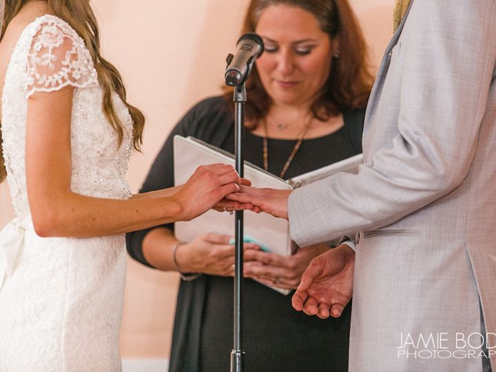 Tmx 1486441081445 Sarah  Adam Oct2016 5 Princeton, New Jersey wedding officiant