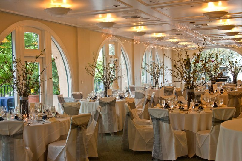 Garden Court Hotel Wedding Ceremony Reception Venue Wedding