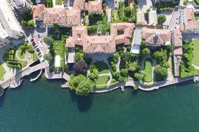 Villa Revel Parravicini Lake Como