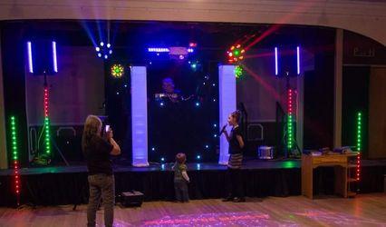 Party Time Karaoke DJ Service
