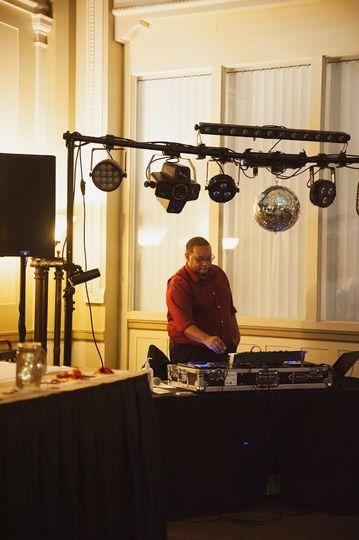 DJ Jaydub