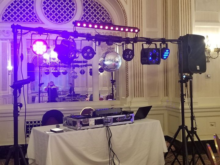 Tmx Equipment 2 51 1566797 159449109733113 Whitefish Bay, WI wedding dj