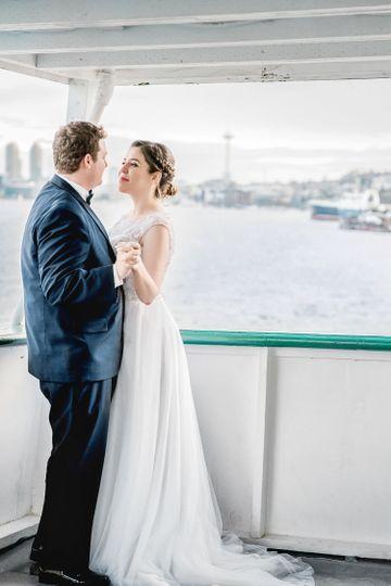 seattle wedding photographer lessie blue photograp