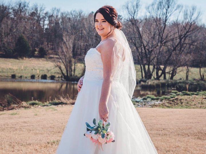 Tmx 068fc0fa 1005 4bae 98fe 1dcdf6189ce6 51 1886797 1571939177 Poteau, OK wedding beauty