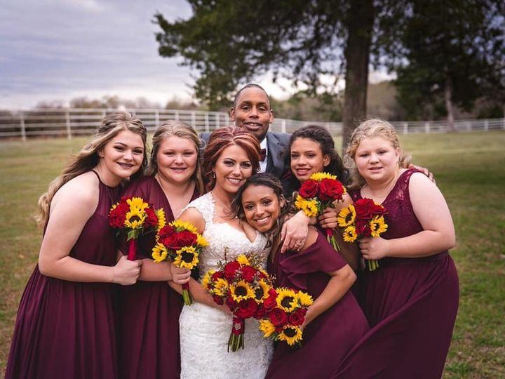 Tmx 3f2805ba 8220 4bb3 Ae50 E594c0bf9e82 51 1886797 1571938900 Poteau, OK wedding beauty