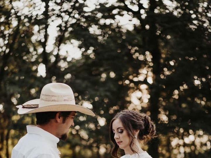 Tmx 51992e50 3969 458b 8009 22f1c573ccfa 51 1886797 1571939602 Poteau, OK wedding beauty