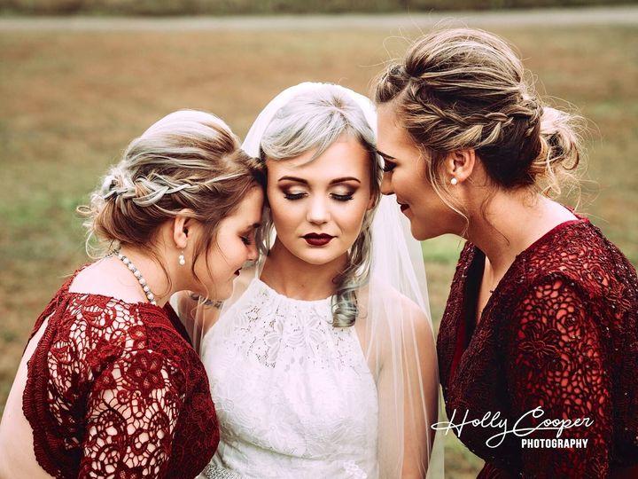 Tmx D030db36 E644 4e84 90b7 Eaebea95413b 51 1886797 1571938497 Poteau, OK wedding beauty