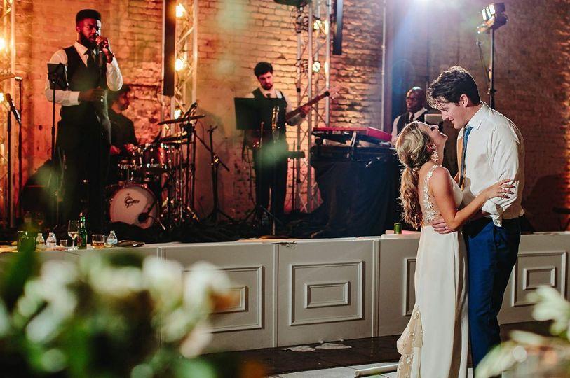 Best Wedding Band in Austin
