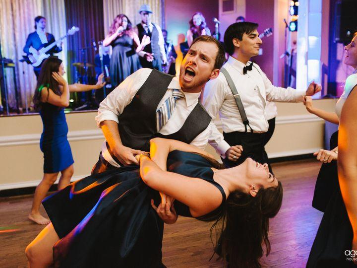 Tmx 1468690653997 Johnsonwedding1203 Austin, TX wedding band