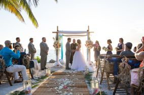 Weddings On The Water Key West