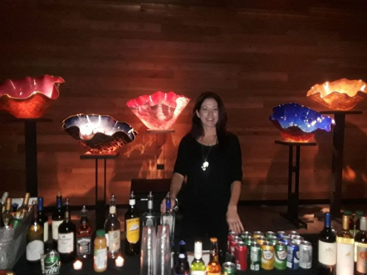 Bartender Jules