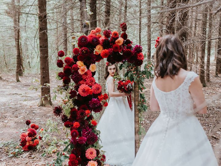 Tmx Codyjamesbarryphotography Disneyprincess Allurebridal 132 51 1897797 161611251776257 Ocean Park, ME wedding beauty
