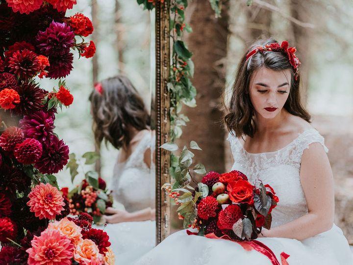 Tmx Codyjamesbarryphotography Disneyprincess Allurebridal 156 51 1897797 161611251995483 Ocean Park, ME wedding beauty