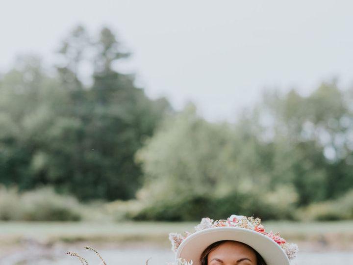 Tmx Codyjamesbarryphotography Disneyprincess Allurebridal 32 51 1897797 161611251668249 Ocean Park, ME wedding beauty